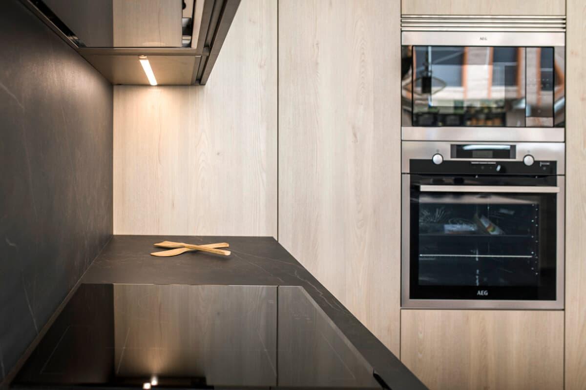 Muebles de cocina y proyectos a medida - Dolmen